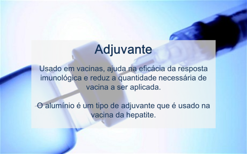 adjuvante
