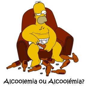 alcoolemia
